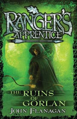 Ranger's Apprentice 1 book