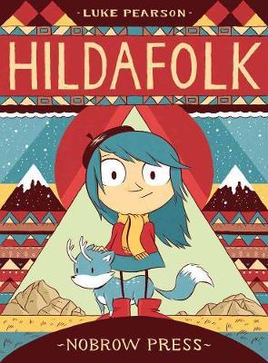 Hildafolk by Luke Pearson