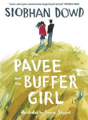 Pavee And The Buffer Girl book