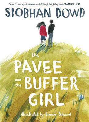 The Pavee And The Buffer Girl by Siobhan Dowd