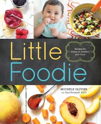 Little Foodie by Sonoma Press