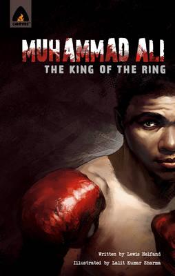 Muhammad Ali by Lewis Helfand