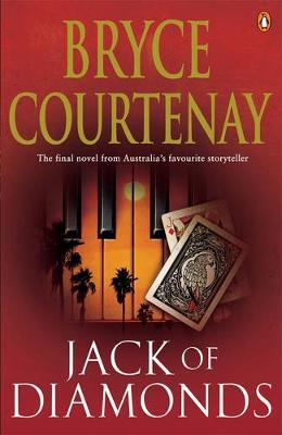 Jack Of Diamonds book