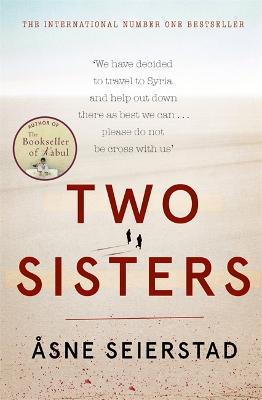 Two Sisters book