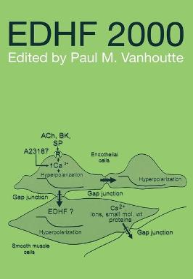 Edhf 2000 by Paul M. Vanhoutte