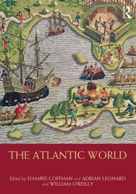 Atlantic World by D'Maris Coffman