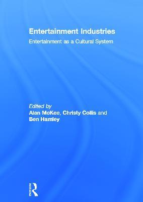 Entertainment Industries book