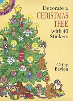 Decorate a Christmas Tree by Cathy Beylon
