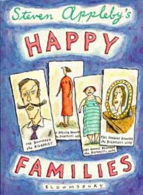 Miserable Families by Steven Appleby
