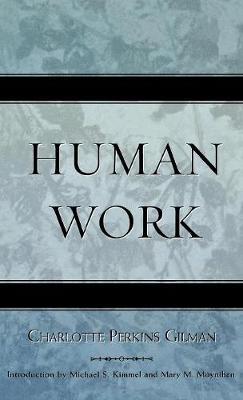 Human Work by Charlotte Perkins Gilman