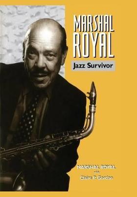 Marshal Royal book