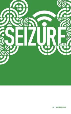Seizure Offline 03 by David M. Henley