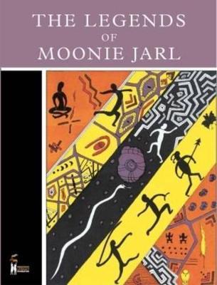 Legends of Moonie Jarl by Moonie Jarl (Wilf Reeves)