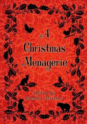 Christmas Menagerie book