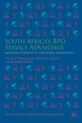 South Africa's BPO Service Advantage by Leslie P. Willcocks