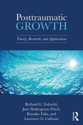 Posttraumatic Growth book