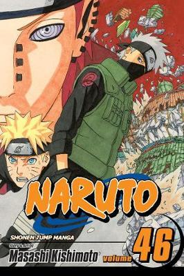 Naruto, Vol. 46 by Masashi Kishimoto