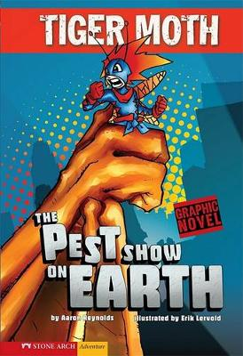 Pest Show on Earth book