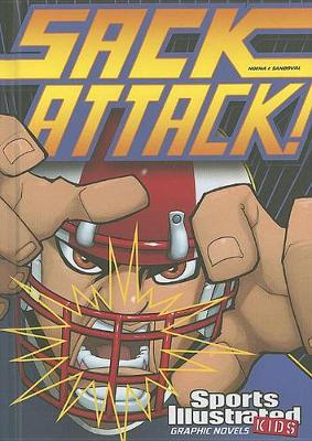 Sack Attack by Blake A. Hoena