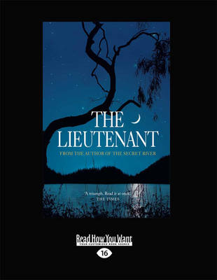 The The Lieutenant by Kate Grenville