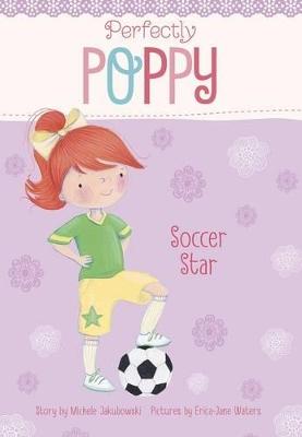 Soccer Star by Michele Jakubowski