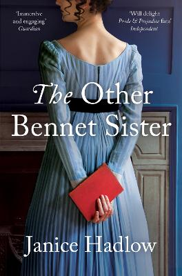 The Other Bennet Sister book