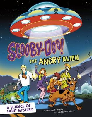 Scooby-Doo! a Science of Light Mystery by Megan Cooley Peterson