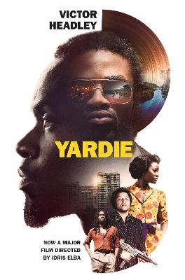 Yardie by Victor Headley