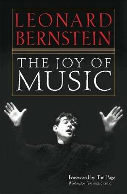 Joy of Music by Leonard Bernstein