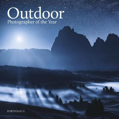 Outdoor Photographer of the Year by Ammonite Press