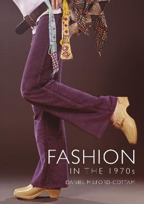 Fashion in the 1970s book