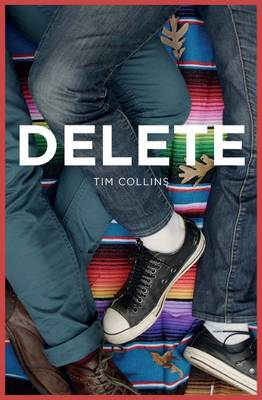 Delete by Tim Collins