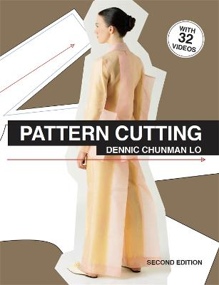 Pattern Cutting Second Edition book