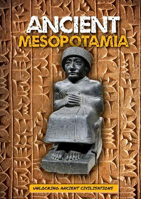 Ancient Mesopotamia by Madeline Tyler
