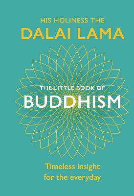 The Little Book Of Buddhism book