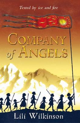 Company of Angels book