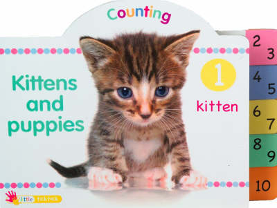 Counting Kittens & Puppies by null