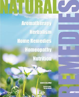 Natural Remedies by Karen Sullivan