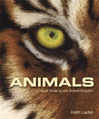 Animals by Dr. Keith Laidler
