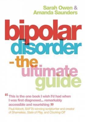 Bipolar Disorder by Sarah Owen