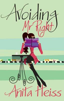 Avoiding Mr Right book