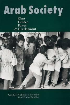 Arab Society by Nicholas S. Hopkins