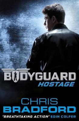 Bodyguard: Hostage (Book 1) book