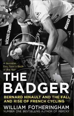 Badger book