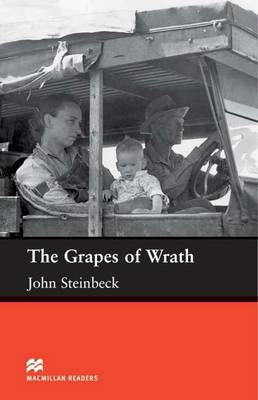 The Grapes of Wrath - Upper Intermediate by John Steinbeck