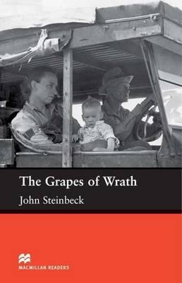 The Grapes of Wrath - Upper Intermediate by John Steinbeck