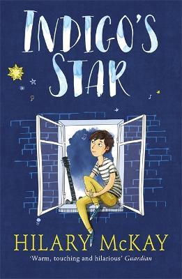 Indigo's Star by Hilary McKay