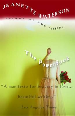 Powerbook by Jeanette Winterson