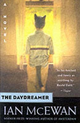 Daydreamer by Ian McEwan
