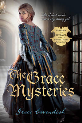 The Grace Mysteries by Lady Grace Cavendish